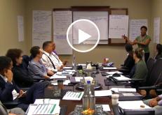 Georgetown School-Justice Partnerships Certificate Program video