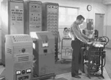 1950s computers