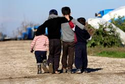 refugee spotlight