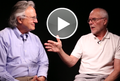 Peter Cookson and Mark Schneider
