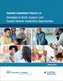 GTL Center Teacher Leadership Toolkit 2.0
