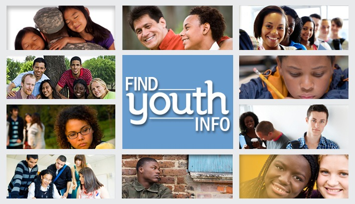 Find Youth Info is an AIR developed website created for the federal government